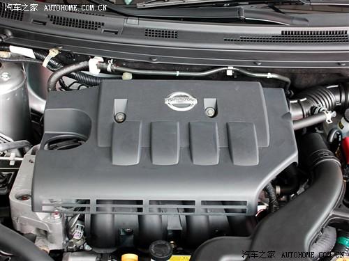 汽车之家 东风日产 轩逸 07款 1.6 xe 豪华版