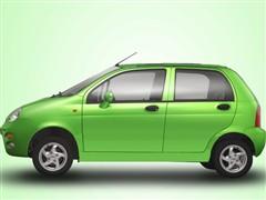 汽车之家 奇瑞汽车 奇瑞qq 3 07款 0.8 手动基本型