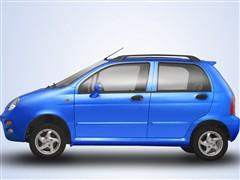 汽车之家 奇瑞汽车 奇瑞qq 3 07款 0.8 自动精英型