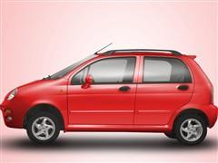 汽车之家 奇瑞汽车 奇瑞qq 3 07款 1.1 手动舒适型