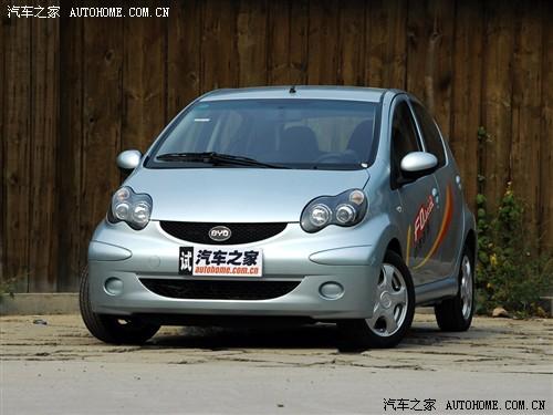 汽车之家 比亚迪 比亚迪f0 1.0 豪华型