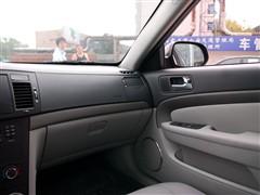 汽车之家 通用雪佛兰 景程 2.0 手动行政版