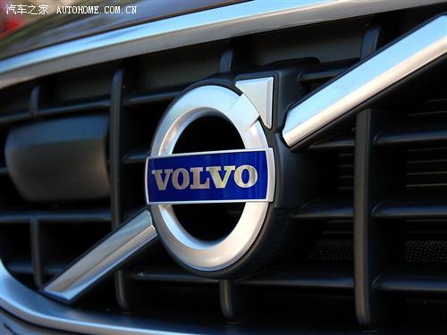 汽车之家 进口沃尔沃 沃尔沃xc60 基本型