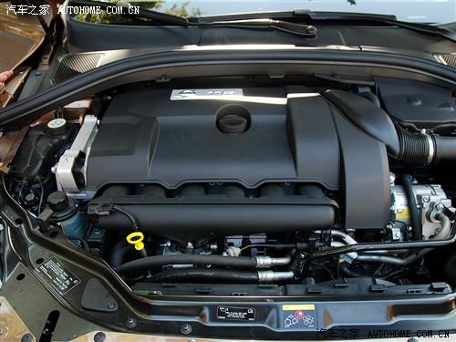汽车之家 进口沃尔沃 沃尔沃xc60 08款 基本型