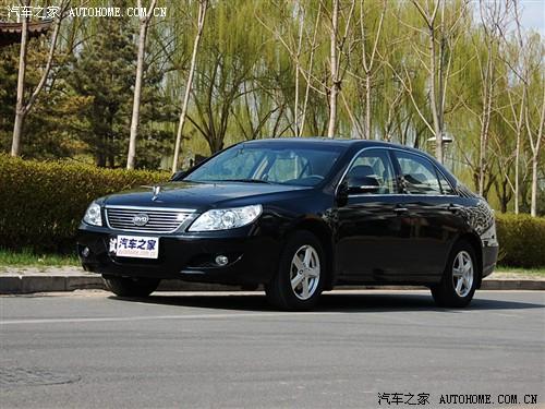汽车之家 比亚迪 比亚迪f6 09款 新财富版 2.0l标准型