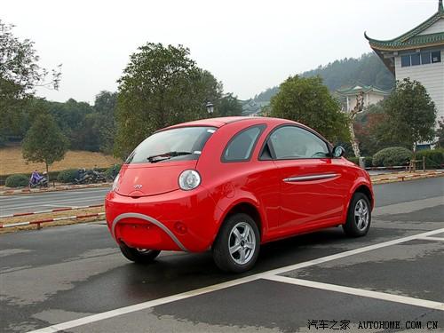 汽车之家 奇瑞汽车 奇瑞qqme 08款 基本型