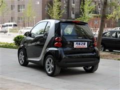 汽车之家 精灵smart smart fortwo 09款 1.0 mhd 硬顶 标准版