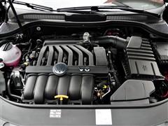 汽车之家 进口大众 大众cc 09款 3.6fsi 舒适版