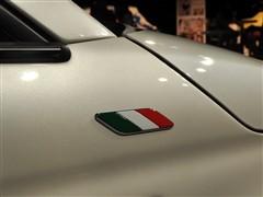 菲亚特 菲亚特(进口) 菲亚特500 2011款 基本型