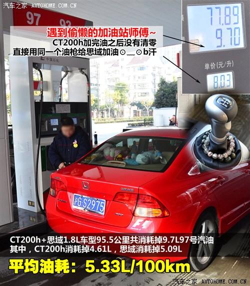 汽车之家 东风本田 思域 2008款 1.8MT EXi纪念经典版