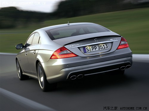 Price Sai Desi of 1.68 million plum - run quickly CLS63 AMG appears on the market