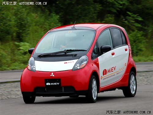 或影响中国标准 日产首款电动车将发布(ZT)