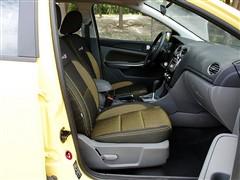 汽车之家 长安福特 福克斯 09款 两厢2.0 at运动型