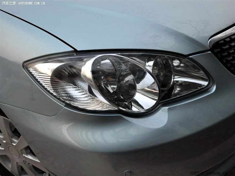 比亚迪比亚迪F308款 DM 双模电动车其它与改装 239271高清图片