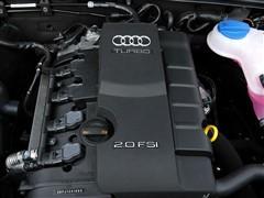 汽车之家 一汽奥迪 奥迪a6l 08款 2.0 tfsi 自动标准型