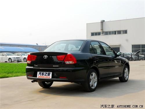 汽车之家 东南汽车 v3菱悦 悦腾版