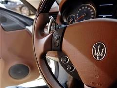 汽车之家 玛莎拉蒂 GranTurismo GT S 4.7 Automatic