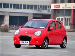 汽车之家 吉利汽车 熊猫 1.3l 手动乐动版