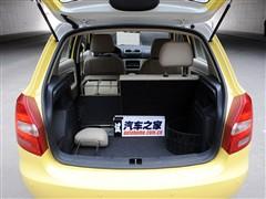 斯柯达 上海大众斯柯达 晶锐 2008款 1.4L 自动晶享版
