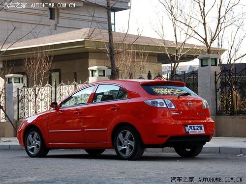 心目中牛X的自主品牌:海马欢动将推1.6L CVT车型