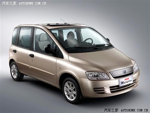 汽车之家 众泰汽车 梦迪博朗 08款 基本型
