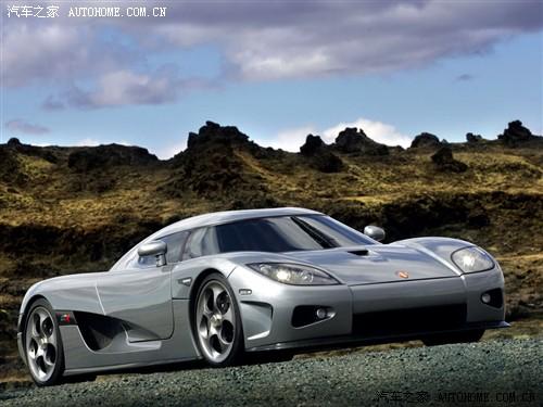 科尼赛克 科尼赛克 科尼赛克CCX 2006款 4.7 基本型