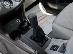 汽车之家 一汽丰田 丰田rav4 2.0mt 经典版