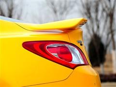 汽车之家 进口现代 劳恩斯-酷派 09款 2.0t 靓雅自动版