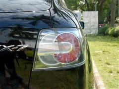汽车之家 进口马自达 马自达cx-7 2010款 2.5l 豪华型