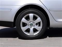 汽车之家 上海大众斯柯达 明锐 09款 1.8t 自动逸尊版