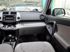 汽车之家 一汽丰田 丰田rav4 2.0at 经典版
