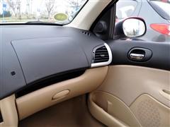 汽车之家 东风标致 标致207 两厢1.6l 手动品乐版
