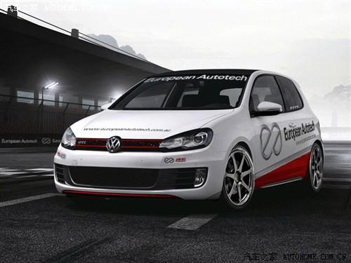 汽车之家 大众(进口) 高尔夫(进口) 2010款 GTI