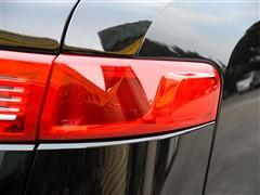 林肯 林肯 林  肯MKT 2010款 3.5L EcoBoost AWD