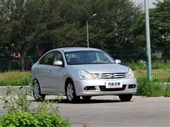 汽车之家 东风日产 轩逸 09款 2.0XL 科技天窗版