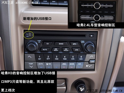 汽车之家长城汽车哈弗h32.0豪华型乐驰迈速传感器多少钱图片