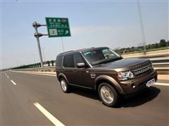 路虎 路虎 第四代发现 2010款 5.0 v8 hse 汽油版