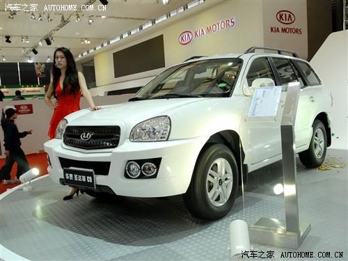 汽车之家 华泰汽车 圣达菲 09款 C9 1.8T舒适版