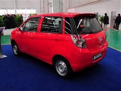 汽车之家 海马汽车 海马王子 09款 基本型