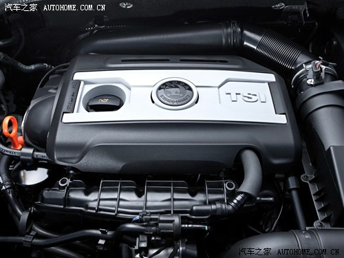 斯柯达 斯柯达(进口) Yeti 2010款 基本型