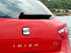 西雅特 西雅特 Ibiza 2010款 FR