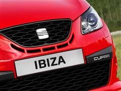 西雅特 西雅特 Ibiza 2009款 Cupra