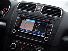 汽车之家 一汽-大众 高尔夫 2010款 1.4t 自动豪华型