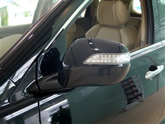 汽车之家 讴歌 讴歌mdx 2010款 基本型