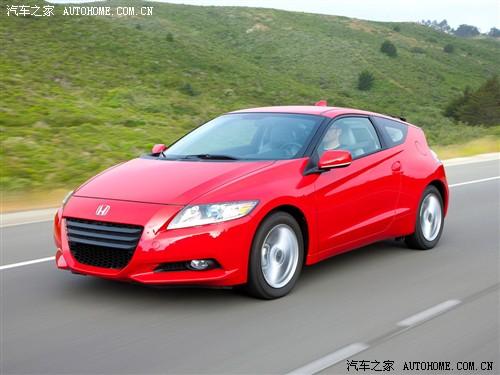 本田 本田(进口) 本田CR-Z 2010款 hybrid
