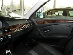 汽车之家 华晨宝马 宝马5系 2010款 520li豪华型