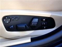 汽车之家 华晨宝马 宝马5系 2010款 525li豪华型