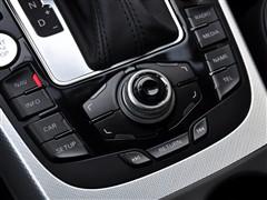 汽车之家 一汽奥迪 奥迪A4L 2010款 2.0 TFSI 运动型