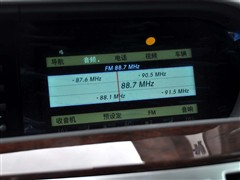 汽车之家 进口奔驰 奔驰s级 2010款 s 300l 尊贵型