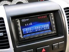 威麟 奇瑞汽车 威麟v5 09款 2.0l 4at 豪华型